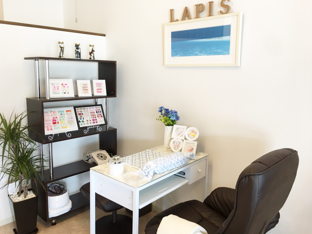 Beauty Salon Lapis店舗写真2
